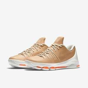 6fb9c42e5d18 Nike Shoes - MEN S NIKE KD 8 VIII EXT VACHETTA TAN